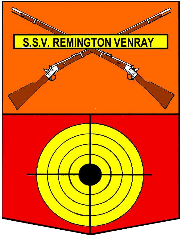 SSV Remington